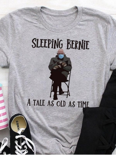A Tale As Old As Time T-Shirt