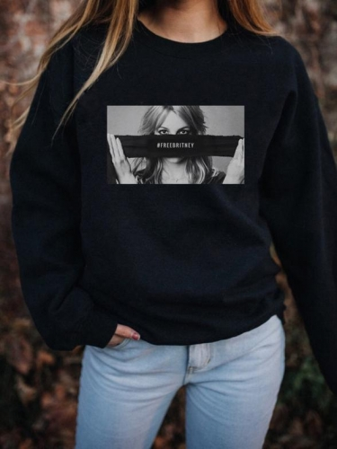 [PRE-SALE] #Freebritney Movement Sweatshirt