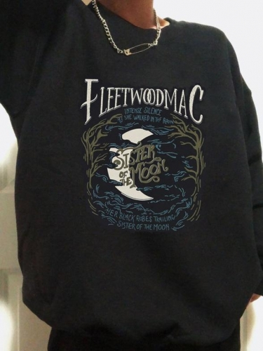 [PRE-SALE] Fleetwood Sister Of The Moon Sweatshirt